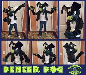 Dencer The Dog