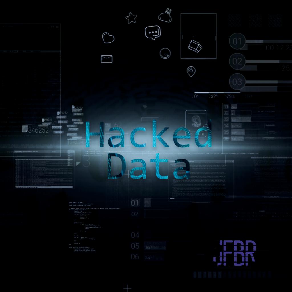 Hacked Data