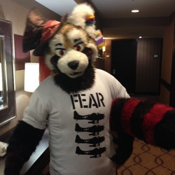 Bringing FEAR To The Furry Masses.
