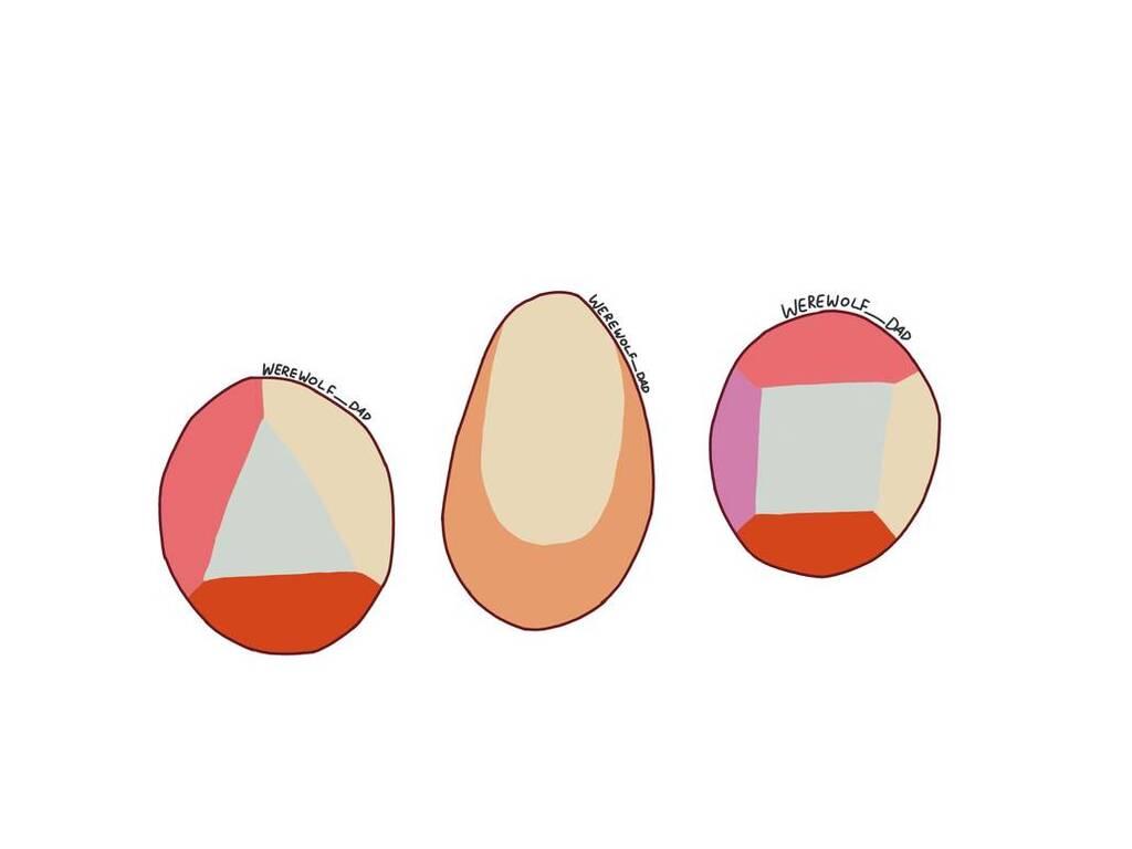 Sardonyx's gemstones