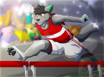 Jump the Hurdles