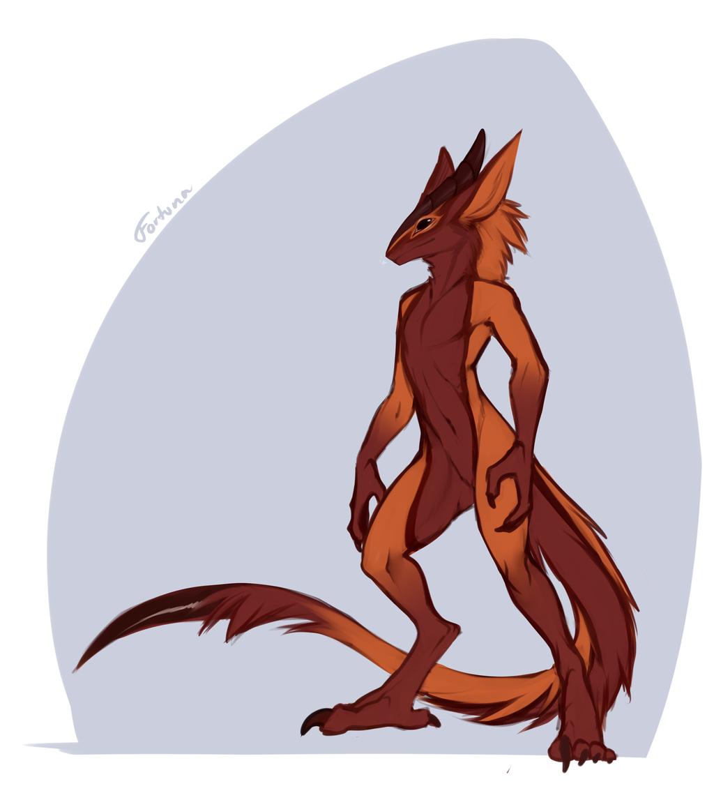 Rakodian: Orange