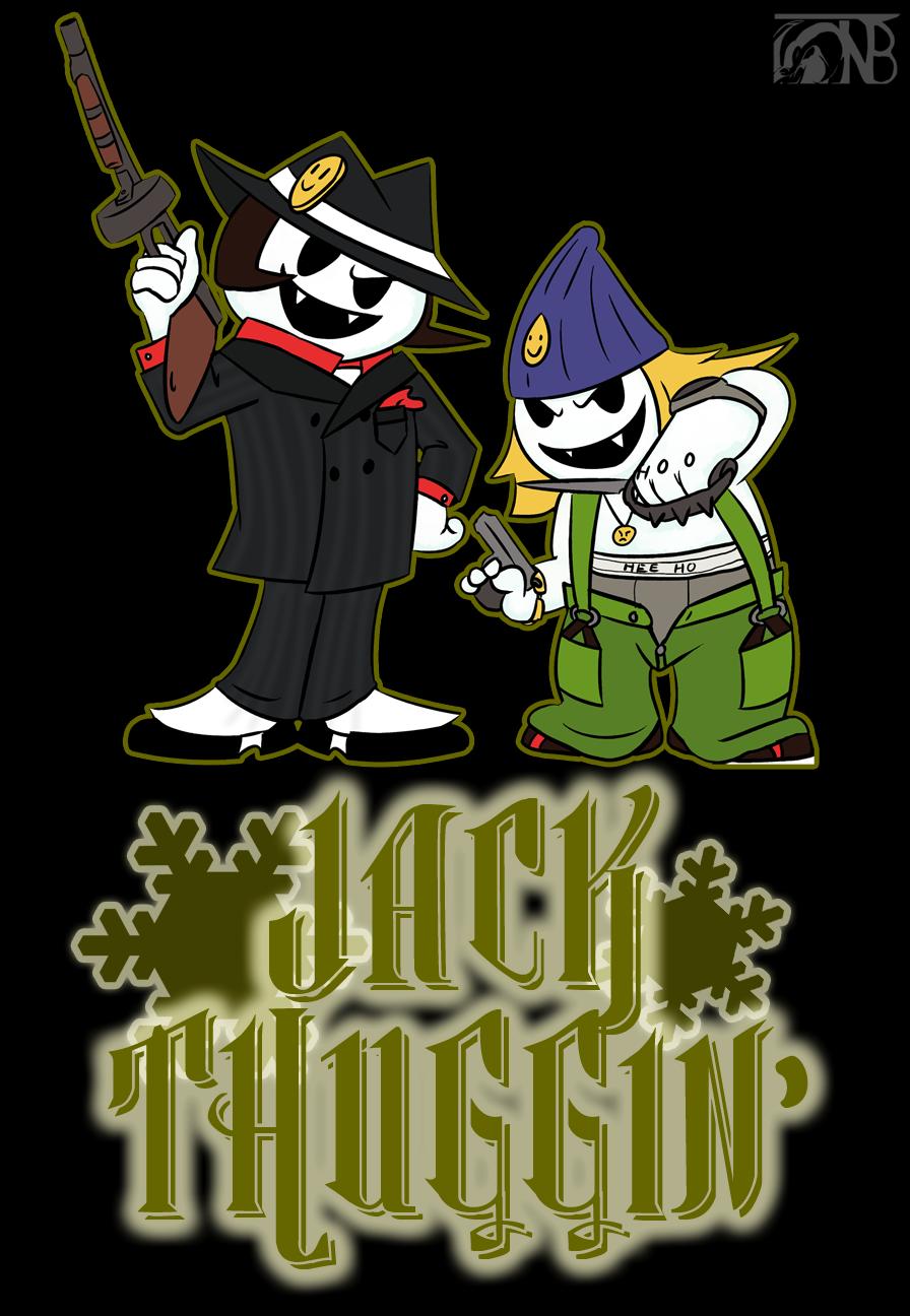 Gangster Jack Bros.