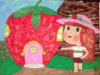 Welcome to Strawberry's place!