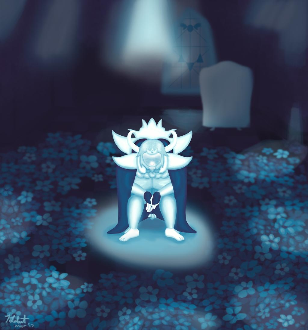 Melancholy of the Monster King