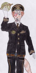 Mishya's Alternate Uniform 2 - Aeroflot RA