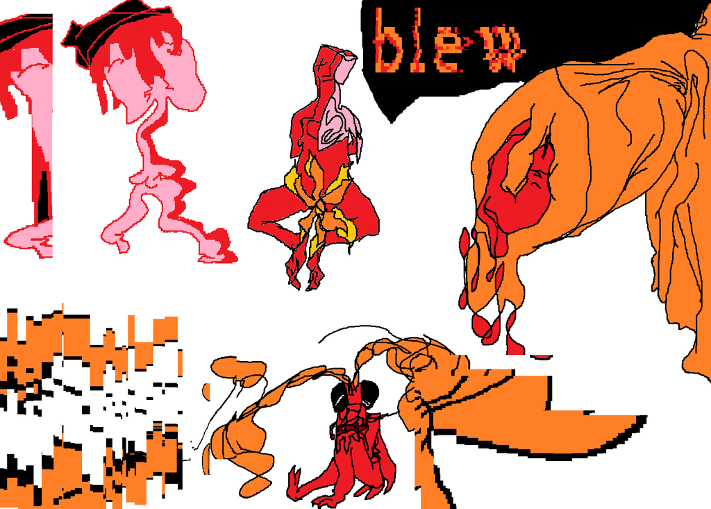 Most recent image: blew