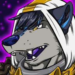 Biowolf Icon