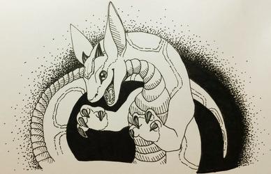 Finn Ink [Contest Entry]