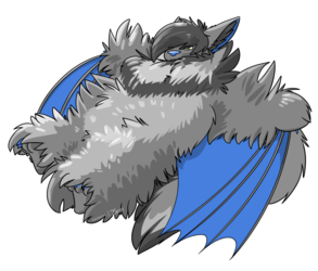 [Patreon] Too much floof
