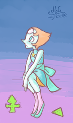 A Lost Pearl
