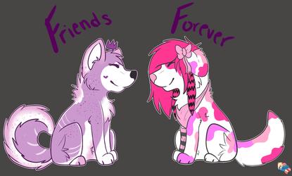 Friends Furever
