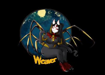 Spidersona: WEAVER