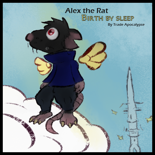 Alex the Rat - Birth by Sleep