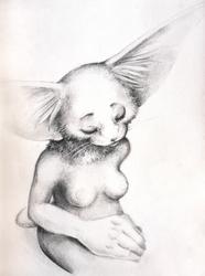 Nelia Sketch