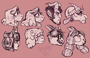 Goat Profiles
