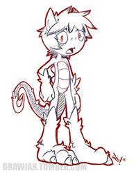Soda Sketch
