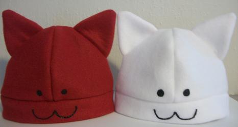 MIo & Mao hats