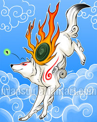 Amaterasu - Cloud Hopping