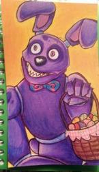 .: Easter Bonnie :.