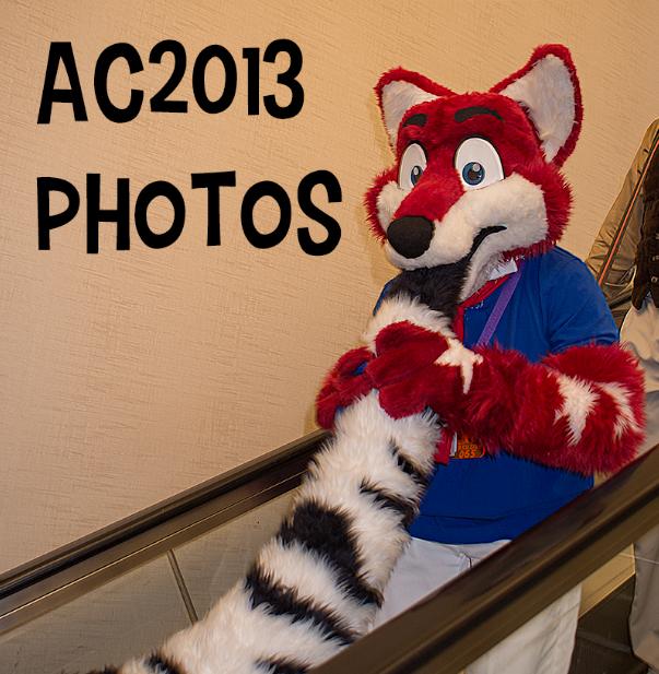 Most recent image: Anthrocon 2013 Fursuit Album!