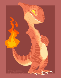 mspaint charmeleon