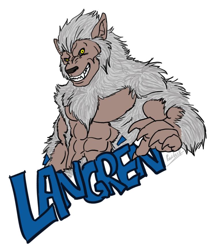 Langren's First Badge