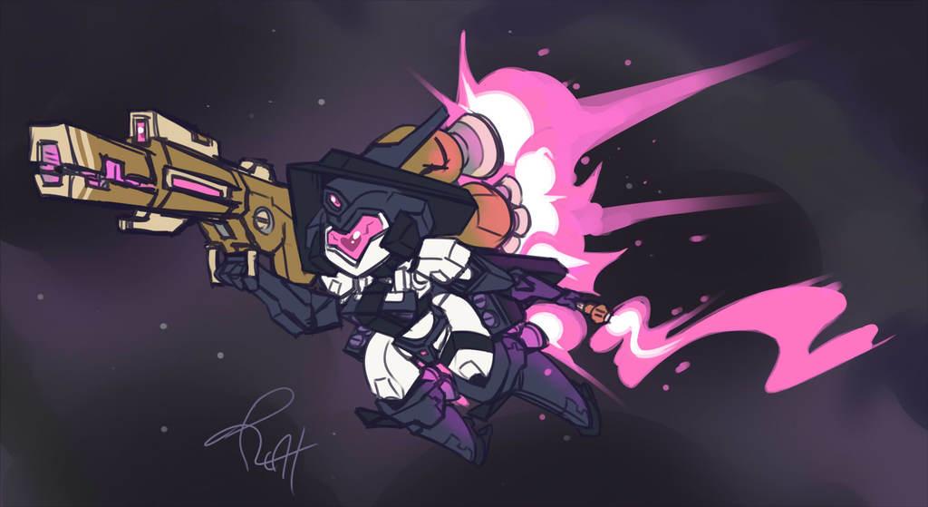 Blitz Witch Assault