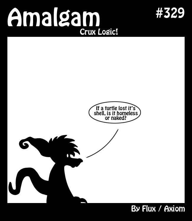 Amalgam #329