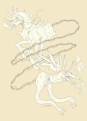 rizakefou sketch