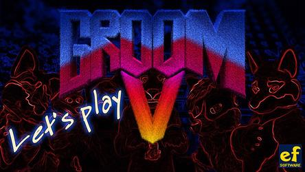 [VIDEO] Let's play Groom V