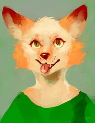 Commission: arcamae