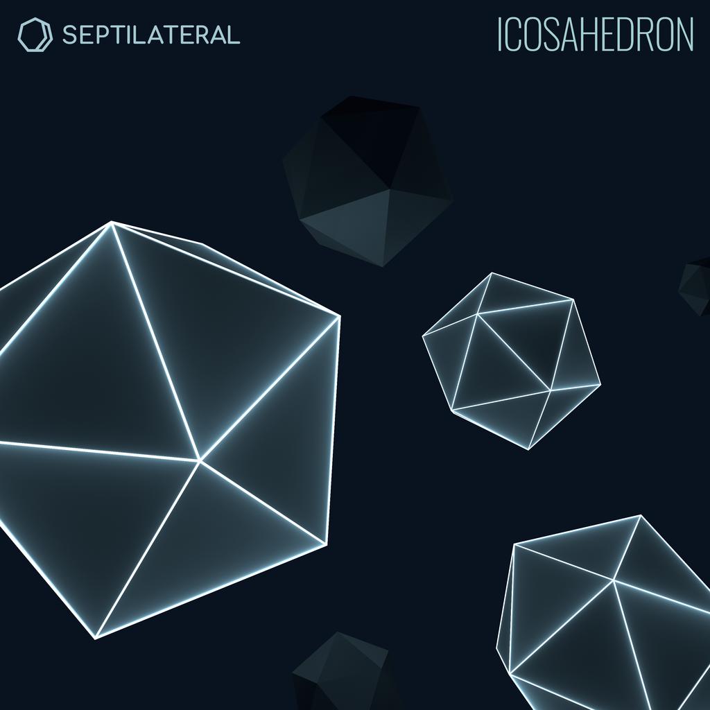 Most recent image: Icosahedron
