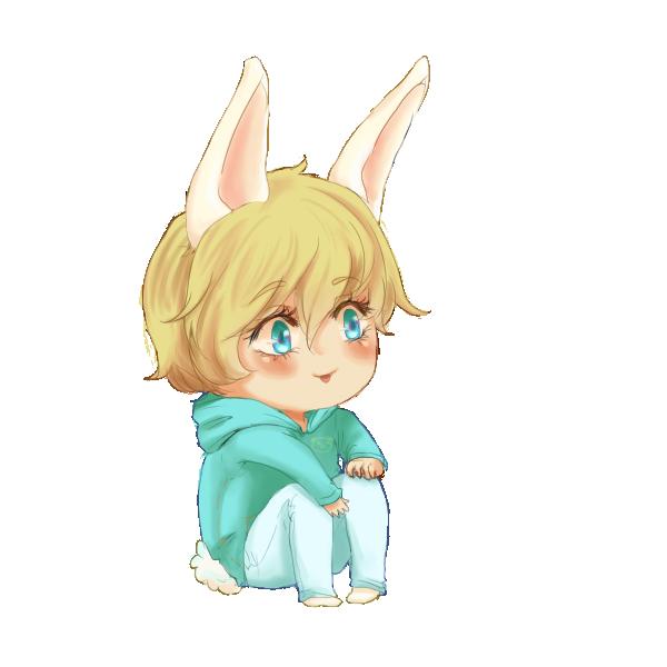 simon bunny