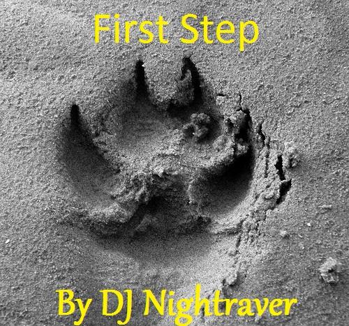 First Step Album Artwork