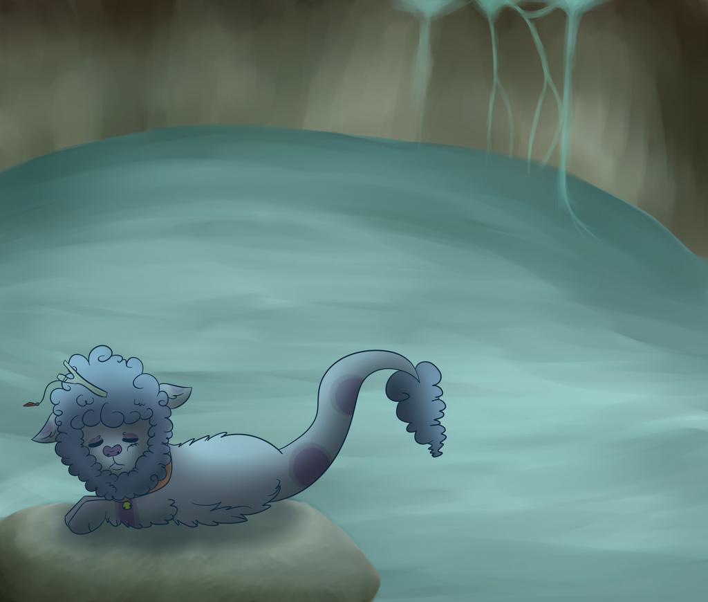 Underwater Bliss