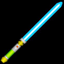 Fane's Plasma Sword