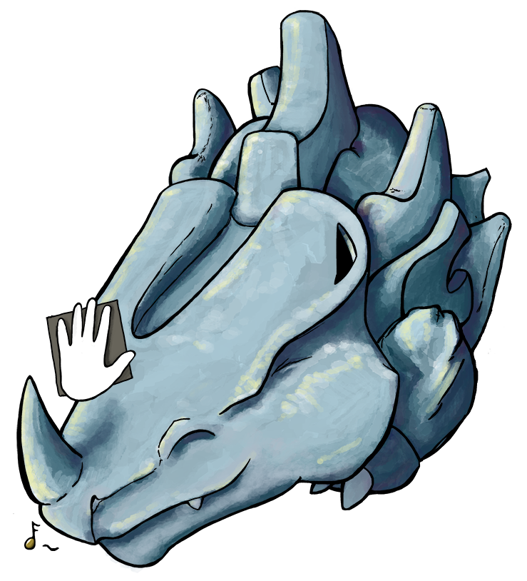 Featured image: Rhyhorn Shine 2013