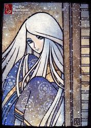 Yukihime [Commission]