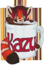 [Badge] Coffee Thief!