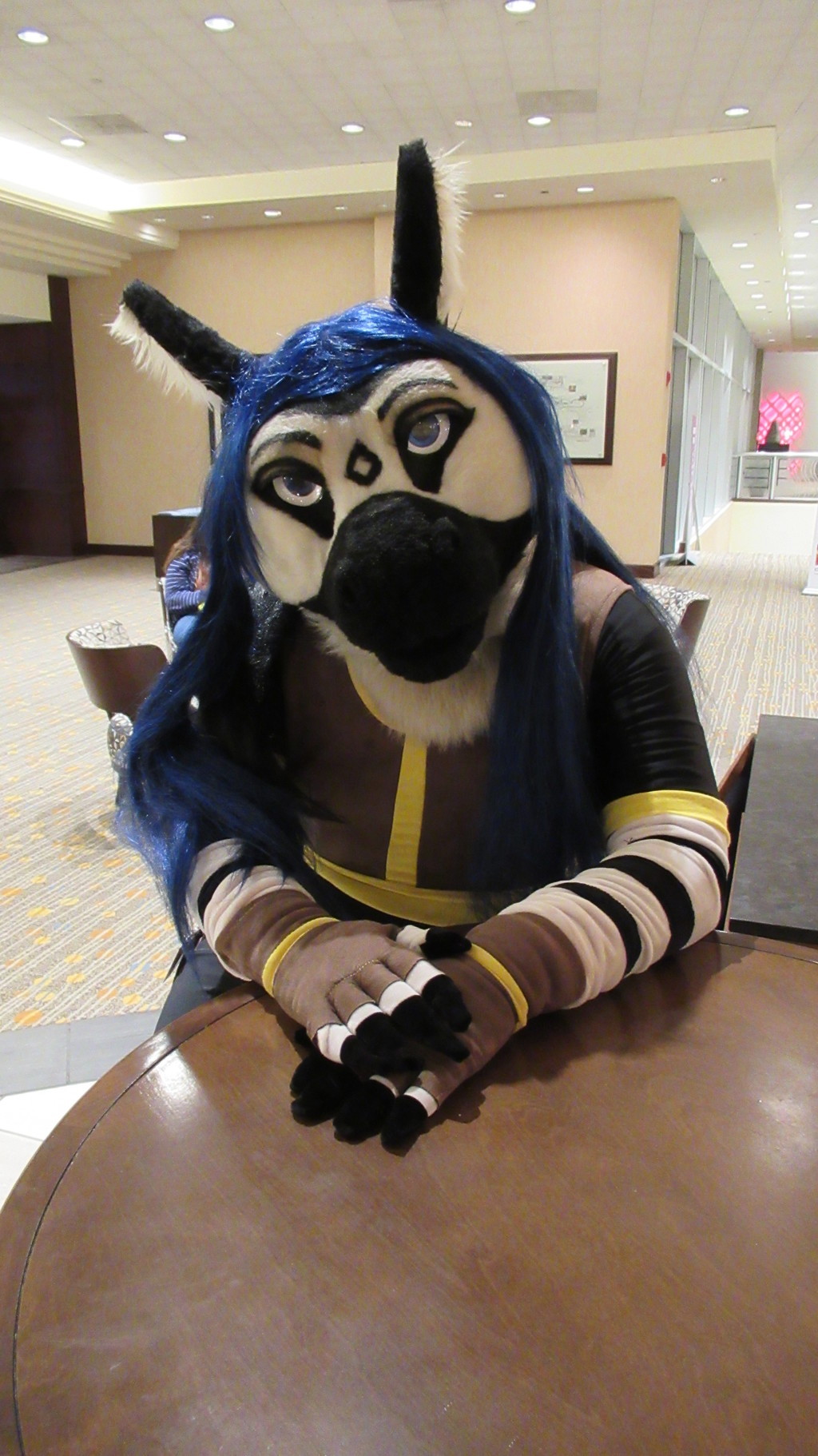 At The Cafe - TFF 2018