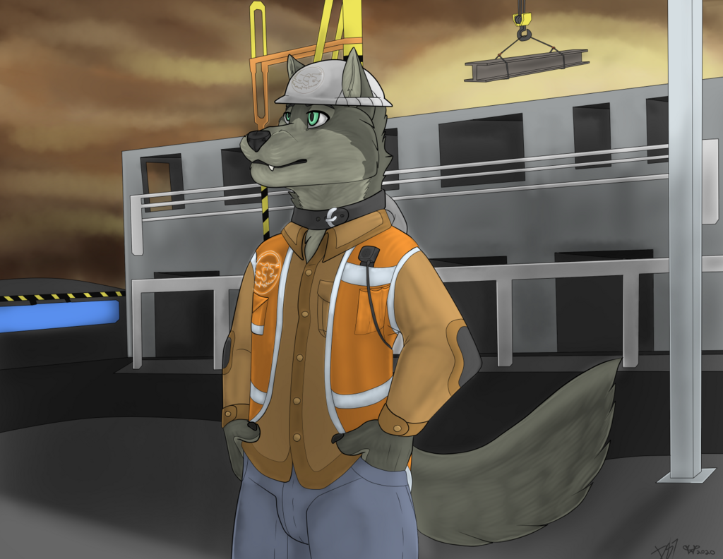 Dracoloop: Grey