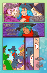 Solanaceae - Prologue Chapter 2 - Page 42