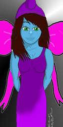 Smurf Jess