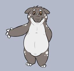 Tobi - Tapir