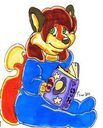 old skool ozzy fox