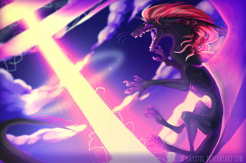 Fighting the electrum