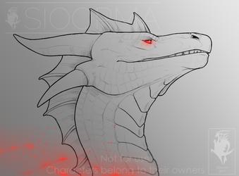 Proud Dragon