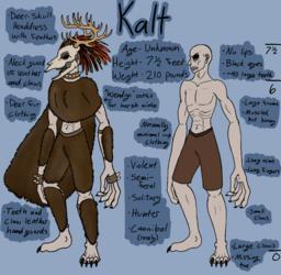 Kalt (non-ref image)