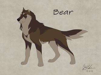 Bear - Concept